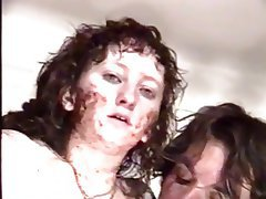 Anal Blowjob Facial Group Sex Threesome