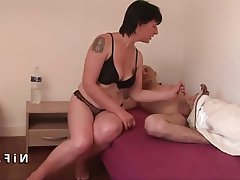 Amateur Anal Mature French Mature