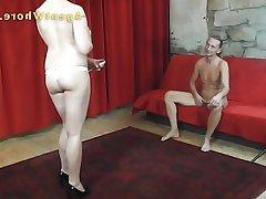 Amateur Big Boobs Casting Masturbation MILF