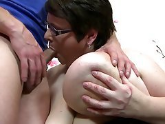 BBW Granny Mature MILF Old and Young
