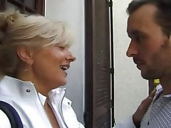 Anal French Group Sex Mature