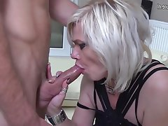 Anal Granny Mature MILF Old and Young