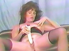 Amateur Masturbation Mature Vintage