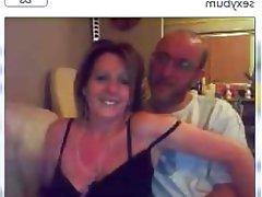 Webcam Mature British