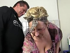 Amateur Blowjob Fucking Hardcore German