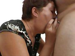 Amateur Anal Granny Mature Russian