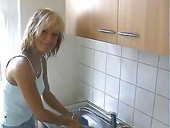 Shower German Mature