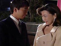 Asian Blowjob Japanese Mature