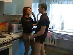 Amateur Anal Hardcore Blowjob Russian