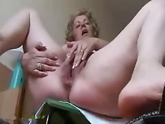 Big Boobs Hairy Masturbation Mature
